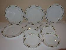 Nippon Patterns 1911 To 1921 Amazing White Nippon China Dinnerware For Sale EBay
