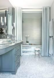 nifty floor to ceiling shower curtain in amazing home decoration plan with how hang curtains c