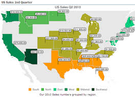 Map Chart Google Map Chart Sharepoint Web Part