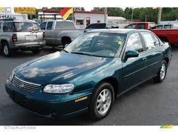 1999 Chevrolet Malibu - Information and photos - ZombieDrive