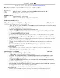 Study Abroad Advisor Resume Example Examples Ideas Of Pliance
