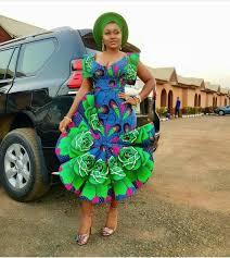 Image result for ankara dresses 2019