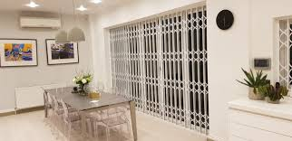 what are the most secure patio doors