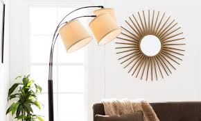 Tripod Floor Lamps To Make Your Home Feel Brand New! 2 tripod floor lamps  Tripod