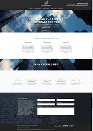 Jb Websites Jb Mortgages Website Design Development London Enfield Design