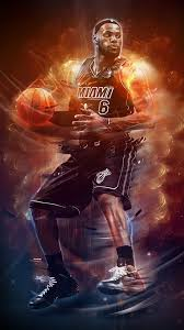 Lebron James Nba Best Htc One Wallpapers Free And Easy To