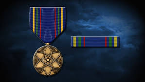 Us Air Force Medals And Ribbons Chart Nuclear Deterrence Operations Service Medal Air Forces
