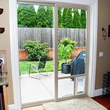 pet door guys through glass cat flap for sliding glass doors doggie door for sliding glass