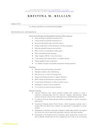 Sample Resume For Substitute Teacher With No Experience Valid