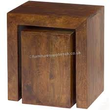 Dakota Furniture Range
