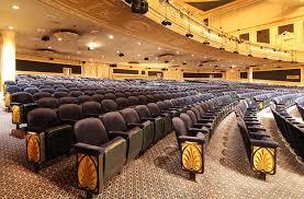 Ed Mirvish Theatre Mirvish