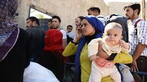 Cerablus'un nüfusu 20 bine ulaştı