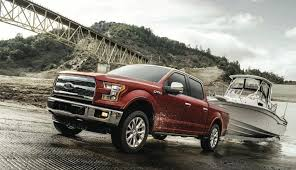 Buy vs Lease: Ford F-150 | Cartelligent