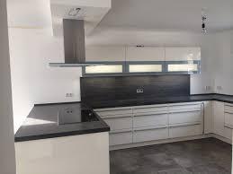 Fliesen Anthrazit Küche Dekoration und Interior Design als