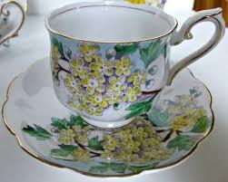 Royal Albert Hawthorne Tea set Flower of the by LaCheriMaison, $35.00 |  Hawthorne tea, Tea set, Tea