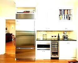 built in refrigerator cabinet. Built In Refrigerator Cabinet Fridge Mini E