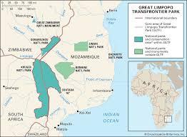 Mozambique Climate Britannica