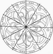 Pin By Am San Like S On Mandalas Pinterest Mandala