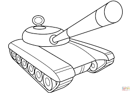 Small Picture Army Tank coloring page Free Printable Coloring Pages