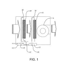 desert cooler wiring diagram desert image wiring patent us8490422 evaporative air cooler multi stages on desert cooler wiring diagram