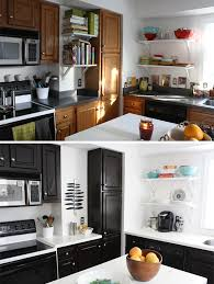 kitchen design apply benefits of gel stain and how to apply it diy network blog