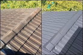 are the roof tiles on your building looking a little tired