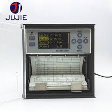 Hot Item Digital Pressure Temperature Chart Recorder