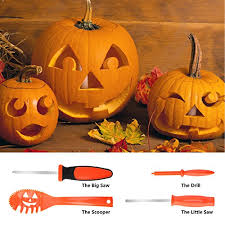 pumpkin carving tools for kids. halloween pumpkin carving kit kids tools for