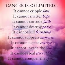 Cancer Sucks Quotes Gorgeous Cancer Sucks