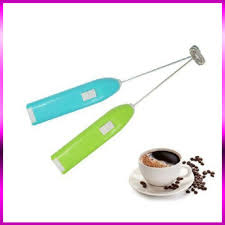 Máy Đánh Trứng Cafe Cầm Tay Mini Dùng Pin chính hãng 26,000đ