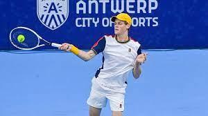 Antwerp Open: Jannik Sinner vs Diego Schwartzman Prediction and Pick