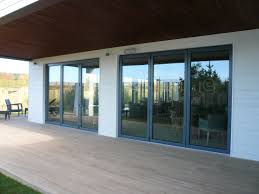 aluminium smart bifold doors highly resistant smart bifold doors simple shower door seal