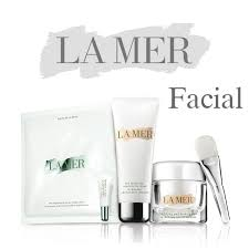 la mer skin care products