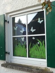 Meine Grüne Wiese Das Frühlingsfenster Holidays Windows Diy