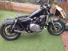 honda magna v4 750 custom bobber cruiser muscle bike swaps etc