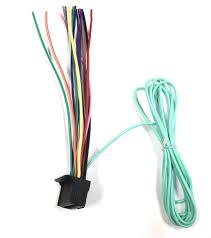 amazon com xtenzi pioneer power cord harness speaker plug for dvd Pioneer Avh P4000dvd Wiring Harness amazon com xtenzi pioneer power cord harness speaker plug for dvd receiver cdp1089 cdp 1166 avh p4000 p4400 p8400 p2400 car electronics pioneer avh p4200dvd wiring harness