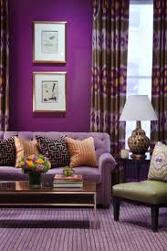 Purple Living Room Decor 383 Best Images About Decorating With Purple On Pinterest The