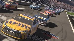 NASCAR Heat Evolution Features 40-Player Races – PlayStation.Blog