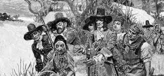 How Cold Weather May Cause Witch Hunts - KnowledgeNuts
