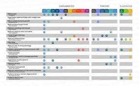 Cbd Decarboxylation Chart Edible Dosage Chart Reddit Bedowntowndaytona Com