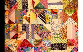 How Do Quilts Tell Stories? | Wonderopolis & Have You Ever Wondered... How do quilts ... Adamdwight.com