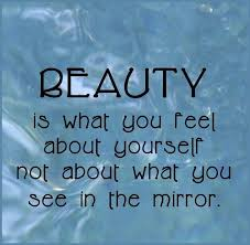 Quotes About Myself Beauty