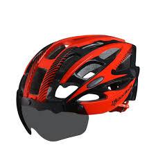 <b>ROCKBROS Bicycle Helmets</b> Road Bike MTB Riding Helmet With ...