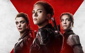 Black Widow«: Aus Protest gegen Disney ...