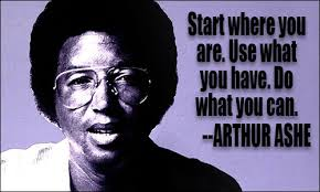 Arthur Ashe Quotes Inspiration Arthur Ashe Quotes