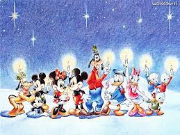 Merry Christmas Disney Wallpapers - Top ...