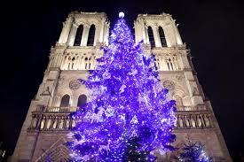 Christmas Lights Santa Cruz Christmas Lights Bring Festive Cheer Around The World In