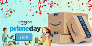 amazon prime day. Plain Prime Amazon Prime Day On Amazon Prime Day I