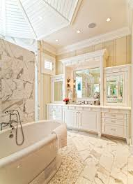 tropical bathroom lighting. Bathroom Vanity Lighting Design Tropical With Cabinets Recessed White Countertop