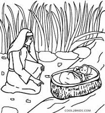 Small Picture Printable Moses Coloring Pages For Kids Cool2bKids Fairy Tale